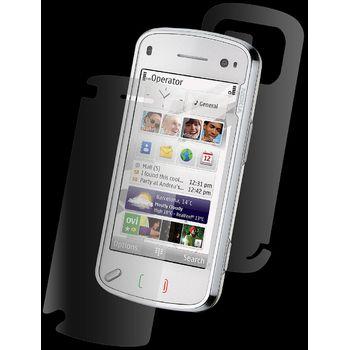 Fólie InvisibleSHIELD Nokia N97 (celé tělo)