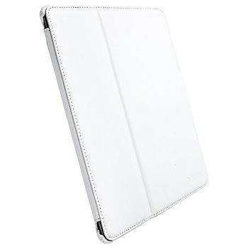 Krusell pouzdro Donso Apple iPad 4th/Nový iPad/iPad 2 - bílá
