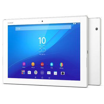 Sony Xperia Z4 Tablet LTE, SGP771, bílý
