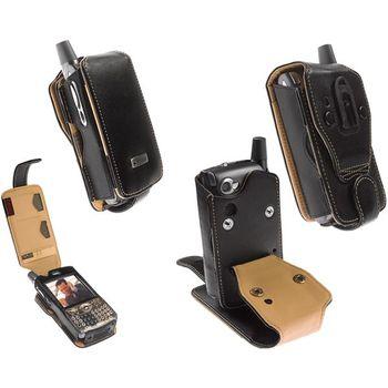 Krusell pouzdro Orbit - Palm Treo 600/650
