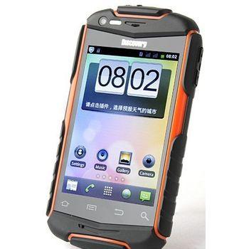 TeXet odolný smartphone TM-3204