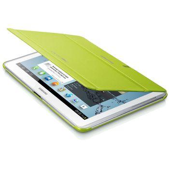 Samsung polohovací pouzdro EFC-1H8SME pro Galaxy Tab 2, 10.1 (P5100/P5110), zelená