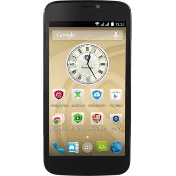 PRESTIGIO MultiPhone 3502 Duo, černý