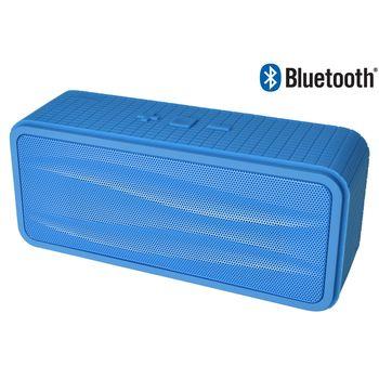 Divoom Bluetooth reproduktor Onbeat 200, modrý