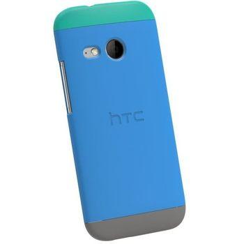 HTC Double Dip kryt HC C971 pro HTC One mini 2, modré