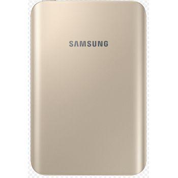 Samsung externí záložní baterie EB-PA300UF, 3000mAh, zlatá