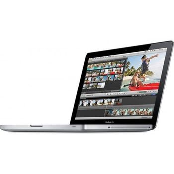 InvisibleSHIELD Apple MacBook Pro13 Retina (tělo)