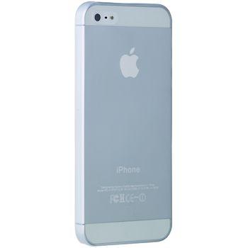 Ozaki kryt pro iPhone 5/5S O!coat 0.3 JELLY, transparentní