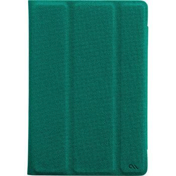 Case Mate Tuxedo Cases pro Apple iPad Mini - zelená/béžová
