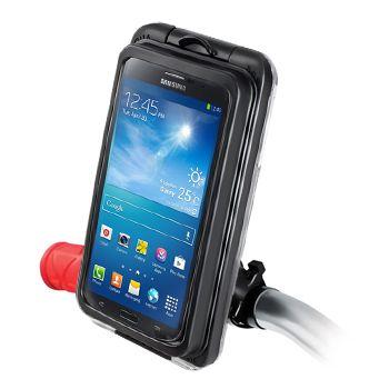 RAM Mounts univerzální vodotěsný držák na velké telefony na kolo na řídítka, AQUABOX® Pro 20, sestava RAP-274-1-AQ7-2CU