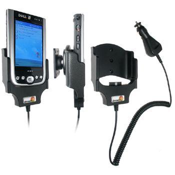 Brodit držák do auta pro Dell Axim X51/X51v/X50/X50v s nabíjením