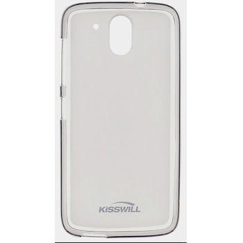 Kisswill TPU pouzdro pro Samsung S5611, transparentní