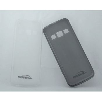 Kisswill TPU pouzdro pro Samsung S5611, čiré