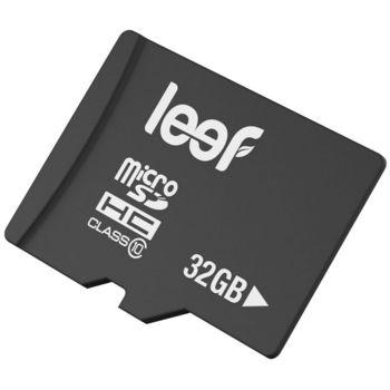Leef 32GB microSDHC - dárek k Lumia 730
