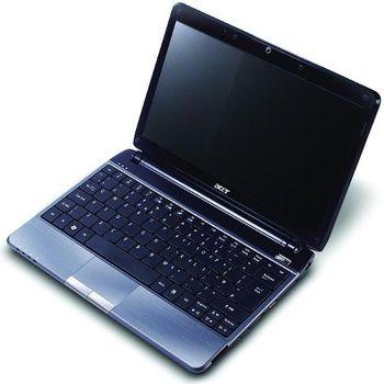 "Acer Aspire One TimeLine 1810TZ-414G50N 11,6""/2+2GB/500GB/W7HP64 černý OH"