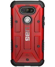 UAG ochranný kryt composite case Magma pro LG G5, červený