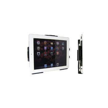 Brodit držák na stěnu na Apple iPad 2/3 bez pouzdra, bez nabíjení černý