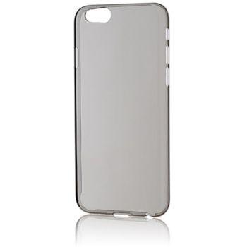 Power Support ochranný kryt Air Jacket pro Apple iPhone 6/6s, šedý