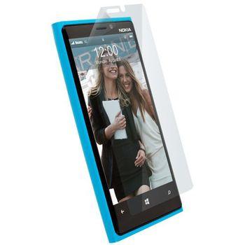 Krusell fólie na displej - Nokia Lumia 920