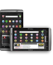 """Prestigio Multipad PMP7100C, Android, 10.1"""", Wi-Fi, 8GB, stříbrná/šedá - předváděcí zař., záruka 2r."""