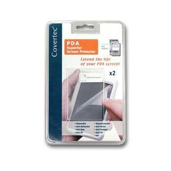 Fólie Covertec na displej pro FS Loox 710/718/720, Asus A730 (pro HTC Legend na ostřih) (74 x 56 mm)