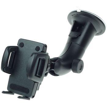Sestava SH držáku mini Phone Gripper 6 (1245-46) s velkým držákem 185mm, otočná hlava o 360°