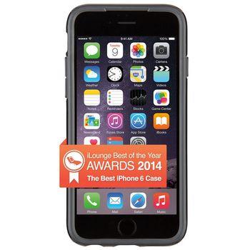 Speck ochranný kryt CandyShell pro iPhone 6/6s, černo-šedý