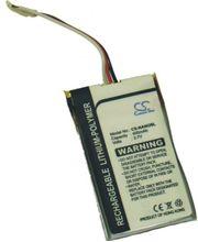 Baterie pro iPod Nano 2G, Li-Pol 3,7V 400mAh