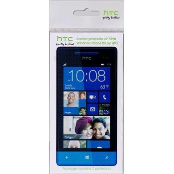 HTC ochranná fólie SP P890 pro HTC WP 8S (2ks)