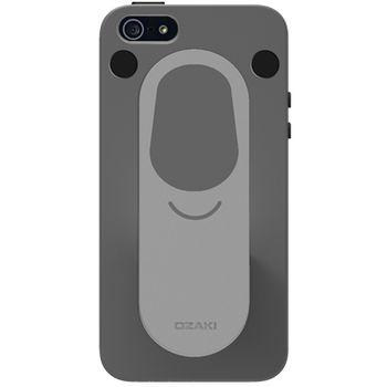 Ozaki kryt pro iPhone 5/5S se stojánkem O!coat FaaGaa_Koala