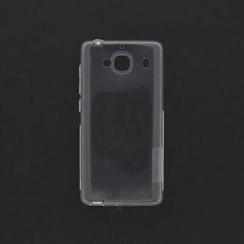 Nillkin pouzdro Nature TPU pro Xiaomi Redmi 2, transparentní