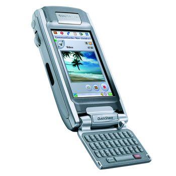 Sony Ericsson P910i - bazar