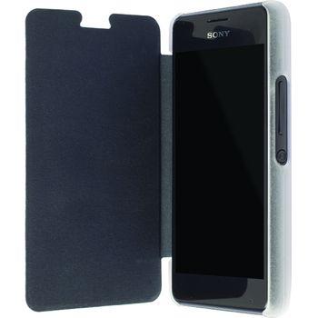 Krusell pouzdro FlipCover Boden - Sony Xperia E1, černá