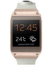 Samsung GALAXY Gear - chytré hodinky zlaté