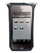 """Topeak SmartPhone Dry Bag 4""""-5"""" černá"""