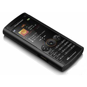 Sony Ericsson P902