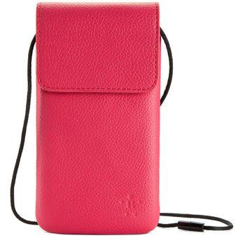 """Belkin Phone pouzdro univerzální (velikost """"L""""), růžové"""
