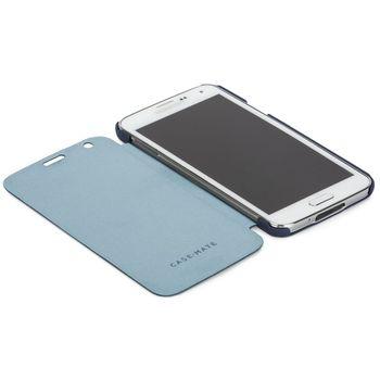Case Mate ochranné pouzdro Slim Folio pro Samsung Galaxy S5, černá