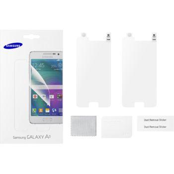Samsung ochranná fólie na displej ET-FA300CT pro Galaxy A3, čirá