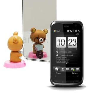 Fólie Brando zrcadlová - T-Mobile HTC Touch Pro2