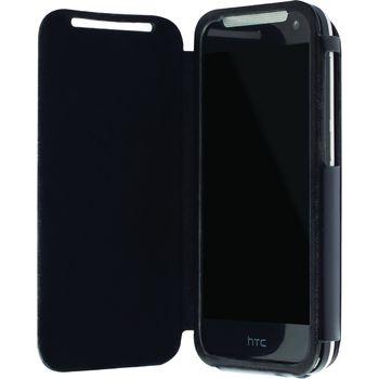 Krusell pouzdro FlipCover Donsö - HTC Desire 310, černá
