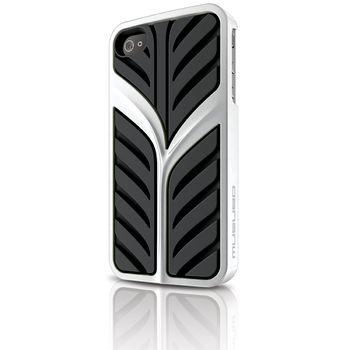 Musubo pouzdro Eden pro Apple iPhone 4/4S - černé