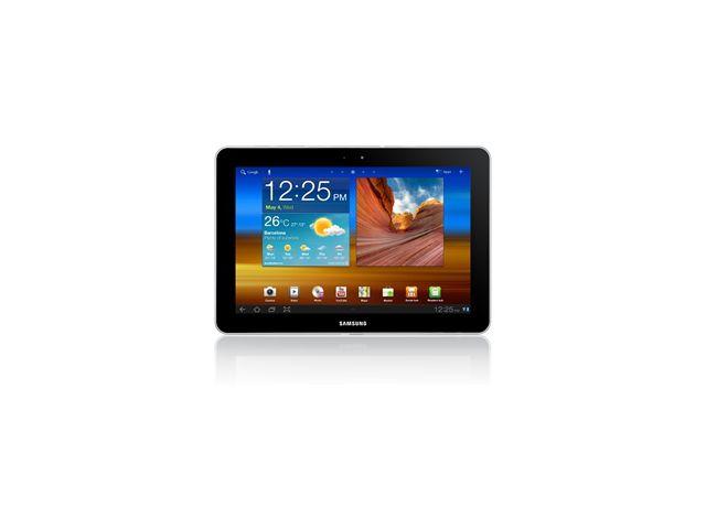 obsah balení Samsung Galaxy Tab 10.1 16GB Wi-Fi bílá + Prémiová fólie Krusell