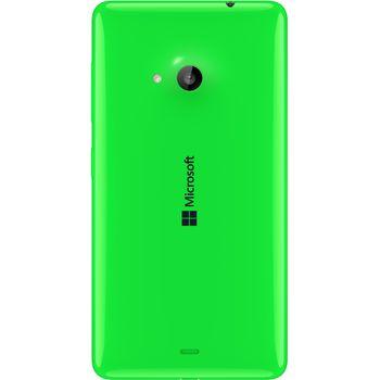 Náhradní díl kryt baterie pro Microsoft  Lumia 535, zelený