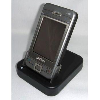 Kolébka SC USB Cradle - E-Ten, Eten X500+/X500 + nabíječka
