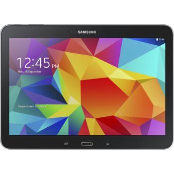 Samsung GALAXY Tab 4 10.1, T535, LTE, 16 GB, černá