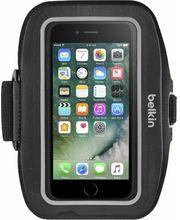 Belkin sportovní pouzdro SportFit Plus pro iPhone 7, černá