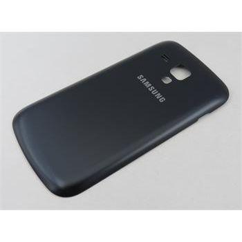 Náhradní díl kryt baterie pro Samsung S7562 Galaxy Trend/S Duos, černý