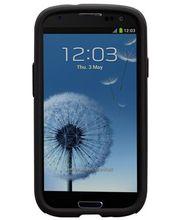 Case Mate pouzdro Tough Black pro Samsung Galaxy S III (i9300)