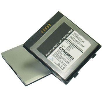 Baterie náhradní pro HP iPAQ 5450, 5550, Li-ion 3,7V 1500mAh